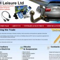 AJH Leisure Ltd