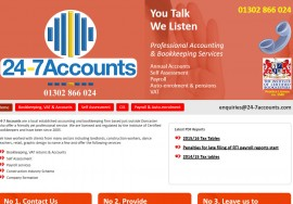 Doncaster Accounts and Bookkeeping