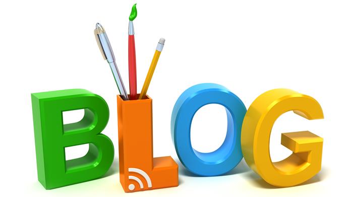 Spalding blogging image